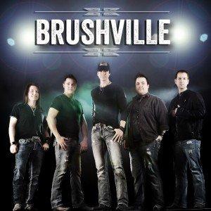 BrushvilleOfficialAlbumCover-300x300