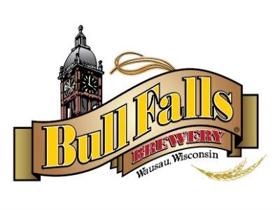 Bull Falls Brewery Wausau WI Logo