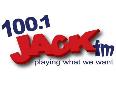 Jack FM Radio Station Logo
