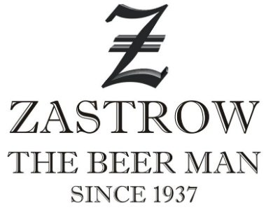 Zastrow Beer Logo