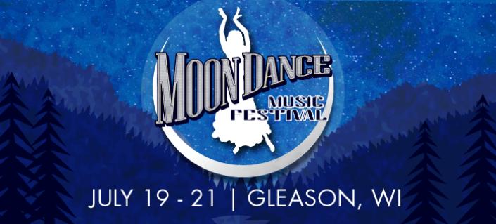 Moondance Music Festival Logo