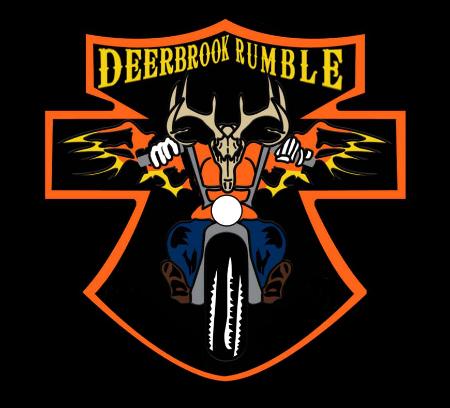 Deerbrook Rumble Logo