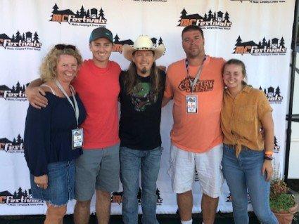 MC Fest Family