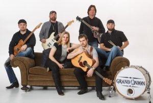 Grad Union Band